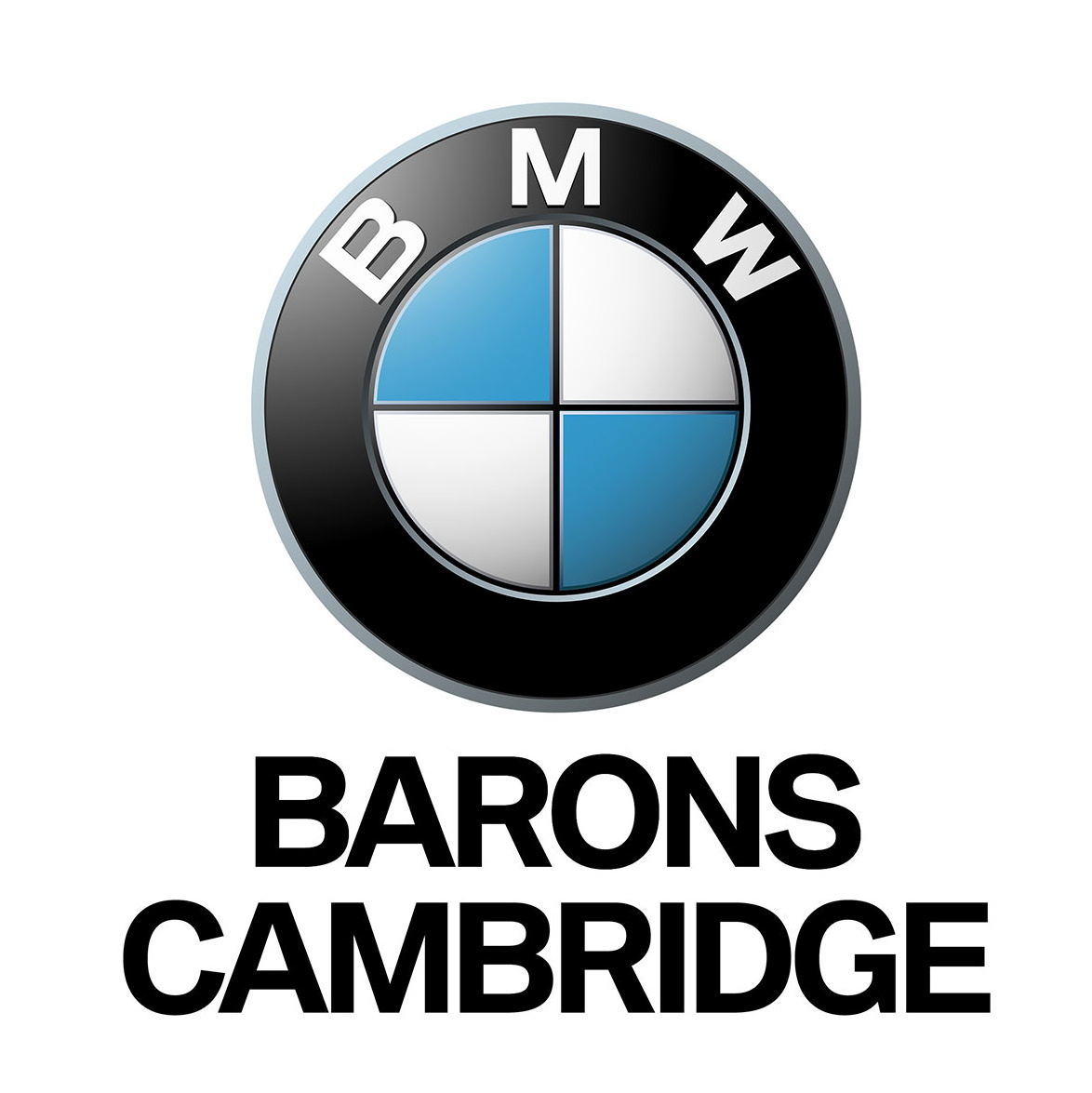Barons Cambridge BMW